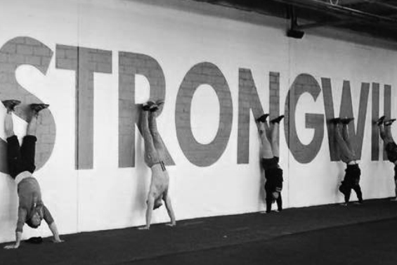 Above & Beyond CrossFit Classes in Little Rock