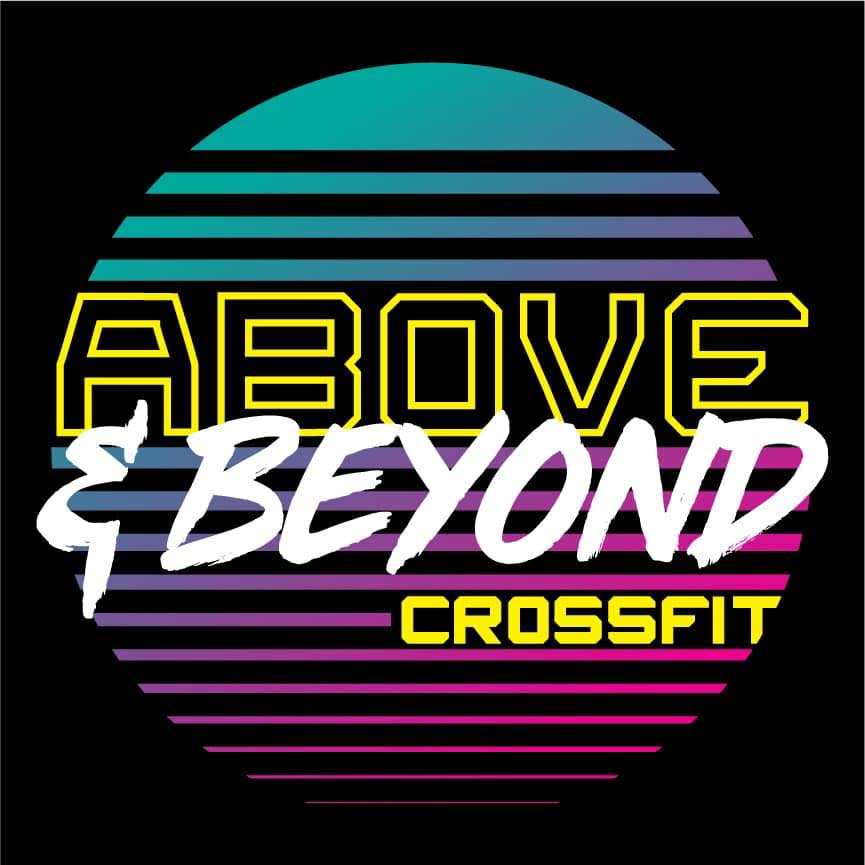Above & Beyond CrossFit
